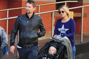 Bingham Hawn Bellamy's parents Kate Hudson and Matthew Bellamy
