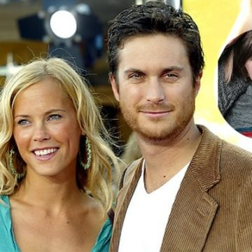 Meet Bodhi Hawn Hudson – Photos Of Oliver Hudson's Son With Wife Erinn Bartlett