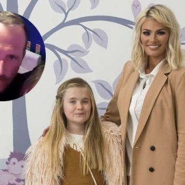 Meet Madison Sims – Photos Of Chloe Sims' Daughter With Her Baby Father Matthew
