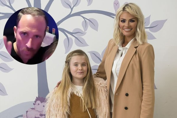 Chloe Sims' daughter Madison Sims