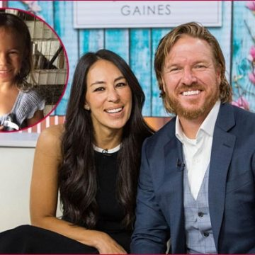 Meet Emmie Kay Gaines – Photos Of Joanna Gaines' Daughter With Husband Chip Gaines