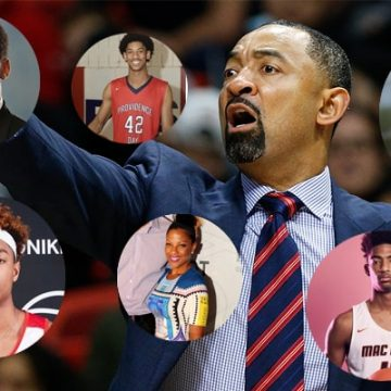 Meet All Of Juwan Howard's Children? What Are They Doing Now?