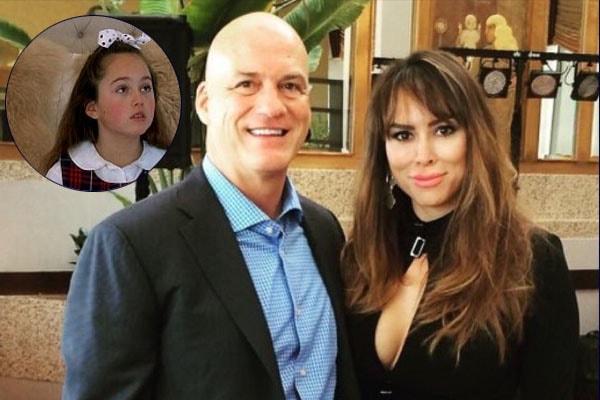 Kelly Dodd's daughter Jolie Dodd