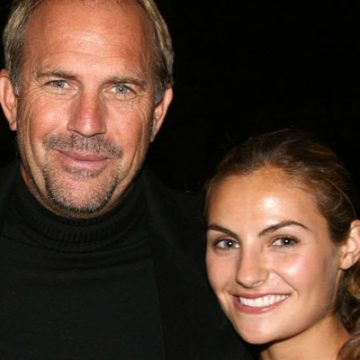 Facts You Should Know About Kevin Costner's Daughter Annie Costner