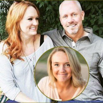 Meet Alex Drummond – Photos Of Ree Drummond's Daughter With Husband Ladd Drummond
