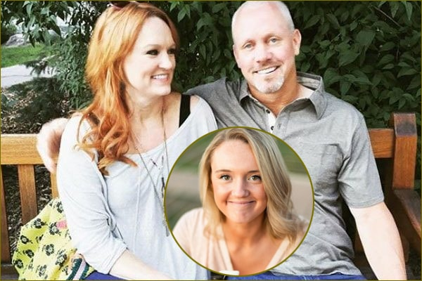 Ree Drummond's Daughter Alex Drummond