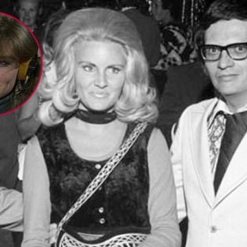 Meet Chaia King – Photos Of Larry King's Daughter With Ex-Wife Alene Akins