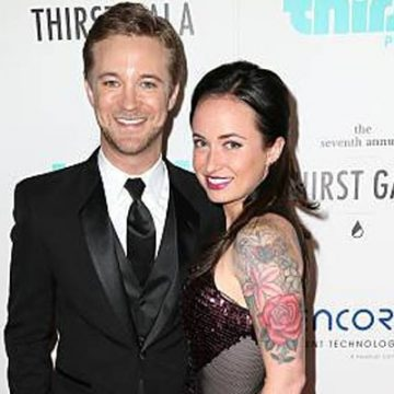 Who Is Michael Welch's Ex-Wife Marissa Lefton? Were Married For Three Years