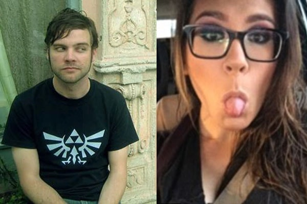 Nathan Hamill ex-girlfriend Maegan Chen