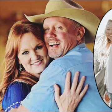 Meet Paige Drummond – Photos Of Ree Drummond's Daughter With Husband Ladd Drummond