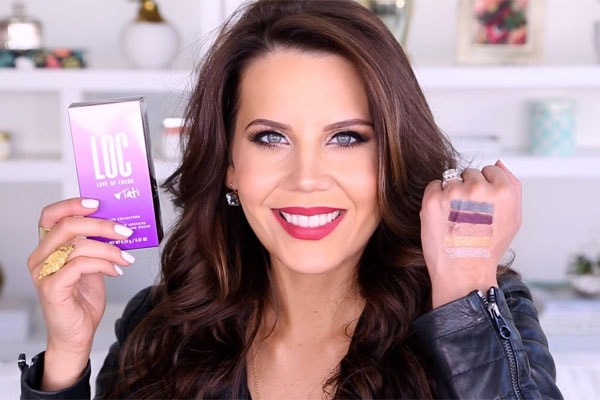 Tati Westbrook and her net worth