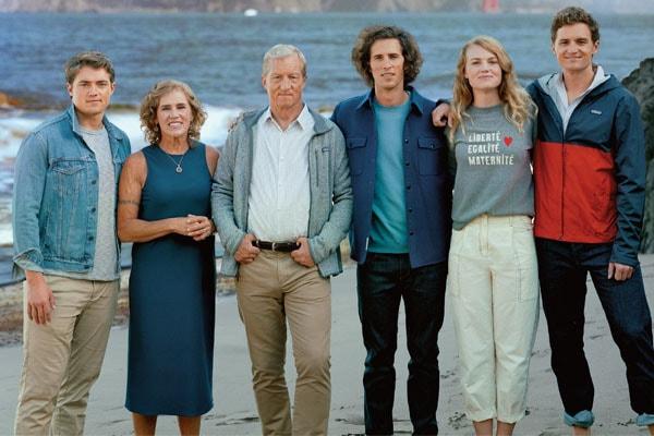 Tom Steyer's children
