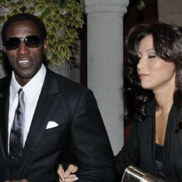 Meet Alimayu Moa-T Snipes – Photos Of Wesley Snipes' Son With Wife Nakyung Park
