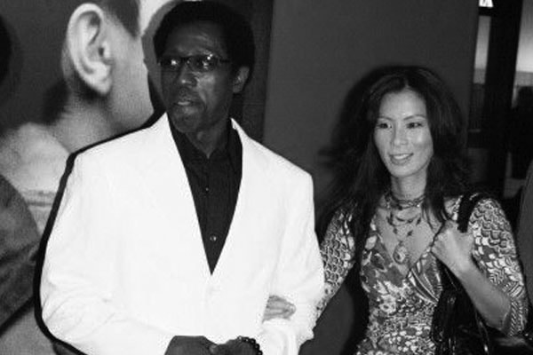 Wesley Snipes' wife Nikki
