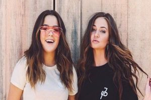Photos of Erika Costell and Tessa Brooks