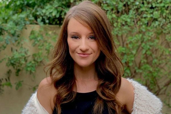 iJustine's younger sister Jenna Ezarik