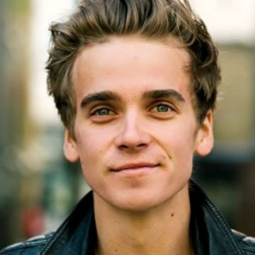 Strictly Come Dancing Star And YouTuber Joe Sugg's Net Worth