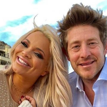 What's The Reason Behind The Breakup Of Trisha Paytas And Jason Nash?