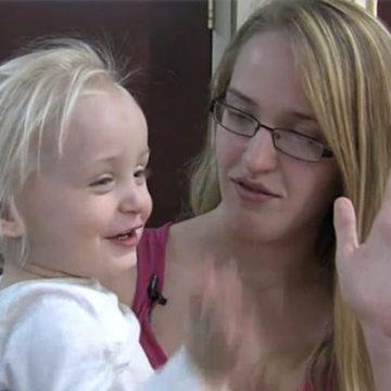 Meet Kaitlyn Elizabeth Clark-Photos Of Anna Shannon's Daughter With Ex-Partner Caleb Clark