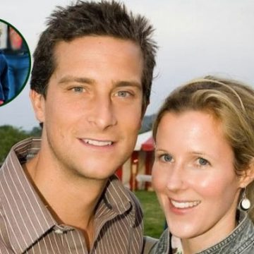 Huckleberry Edward Jocelyne Grylls – Photos Of Bear Grylls' Son With Wife Shara Grylls