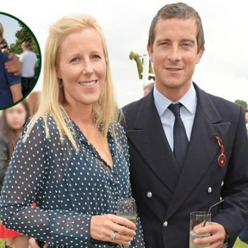 Meet Jesse Grylls – Photos Of Bear Grylls' Son With Wife Shara Grylls