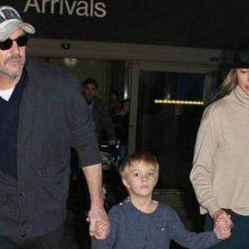 Meet Cayden Wyatt Costner – Photos Of Kevin Costner's Son With Wife Christine Baumgartner