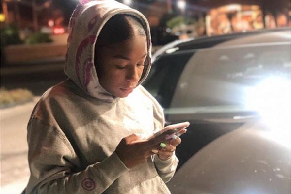 Floyd Mayweather's daughter Jirah Mayweather's lifestyle