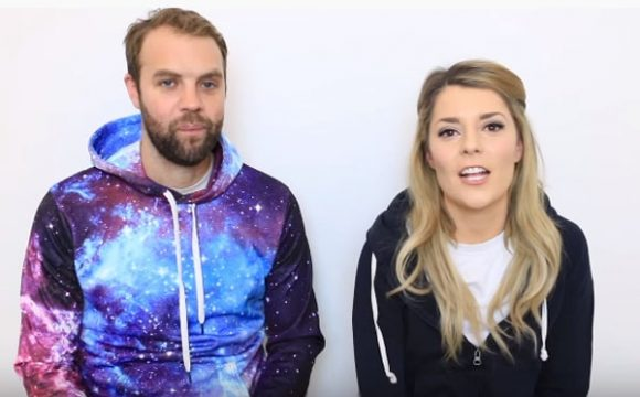 What Happened Between Grace Helbig And Brooks Wheelan?