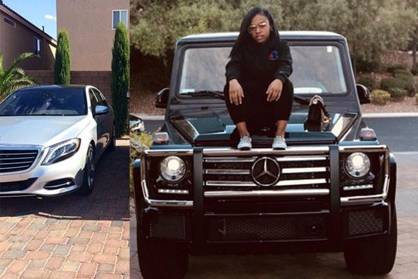 Floyd Mayweather's daughter Iyanna Mayweather's lifestyle