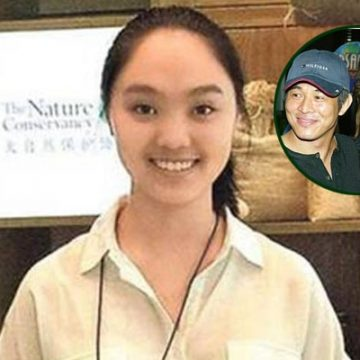 Meet Jane Li – Photos Of Jet Li's Daughter With Wife Nina Li Chi