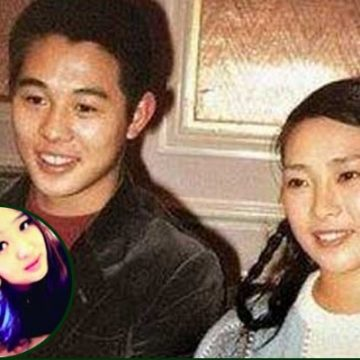 Meet Taimi Li – Photos Of Jet Li's Daughter With Ex-Wife Qiuyan Huang