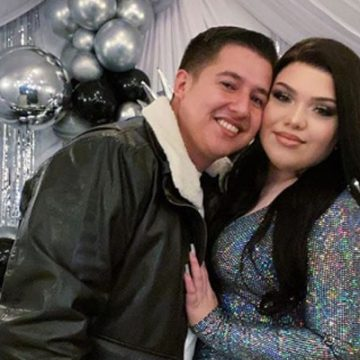 Love Life Of Married YouTuber Couple Karina Garcia And Raul Aguilar