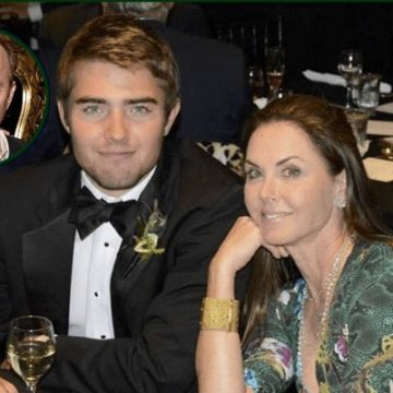 Meet Liam Timothy Costner – Photos Of Kevin Costner's Son With Ex-Partner Bridget Rooney
