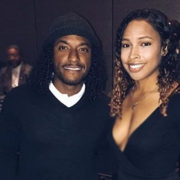 Rapper Lloyd Is A Father Of Two Children With Partner Dehea Abraham