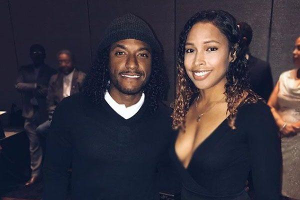 Llyod Polite Jr.'s girlfriend Dehea Abraham
