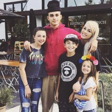 Meet All Four Of Kandee Johnson's Children