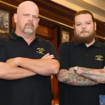 Meet All Of Rick Harrison's Children From His First Two Marriages