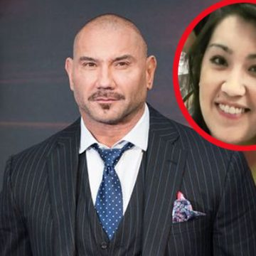 Meet Athena Bautista – Photos Of Dave Bautista's Daughter With Ex-Wife Glenda Bautista