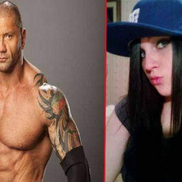 Meet Keilani Bautista – Photos Of Dave Bautista's Daughter With Ex-Wife Glenda Bautista