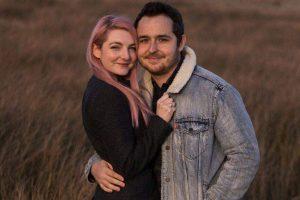 LDShadowLady and SamllishBeans married