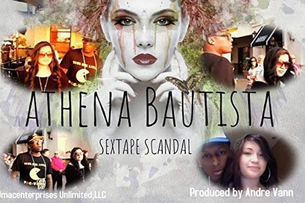 50-years old Bautista daughter Athena Bautista