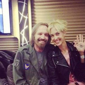 Meet Kimberly Violette Petty – Photos Of Tom Petty's Daughter With Ex-Wife Jane Benyo