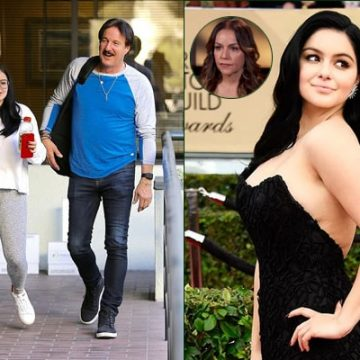 Who Are Ariel Winter's Parents? Know About Her Father and Mother