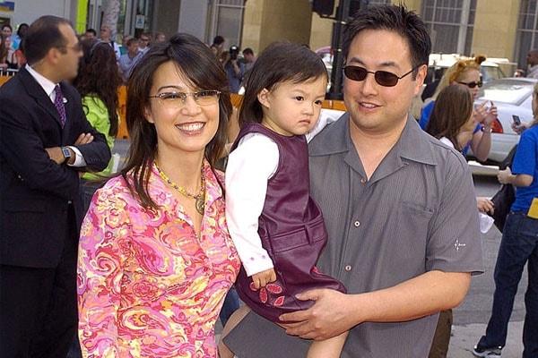 Eric Michael Zee's son Cooper Dominic Zee