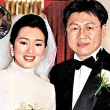 Meet Mamoru Yoki Chung Li – Photos Of Gong Li's Son With Ex-Husband Ooi Hoe Soeng