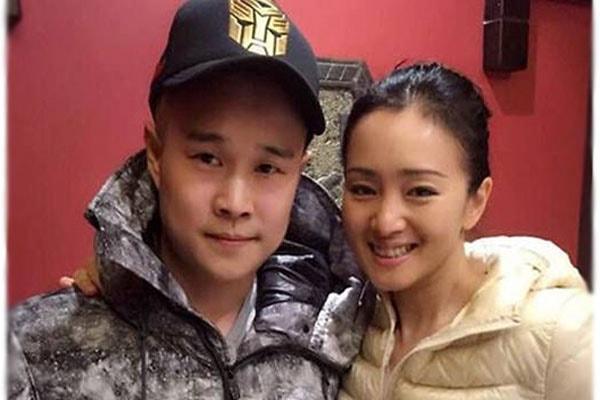 Gong Li's son Mamoru Yoki Chung Li