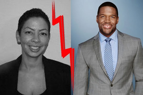 Michael Strahan and Wanda Hutchins' divorce