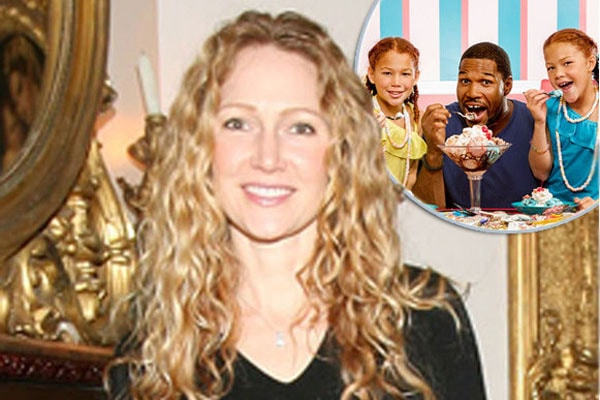 Michael Strahan's divorce ex-wife Jean Muggli