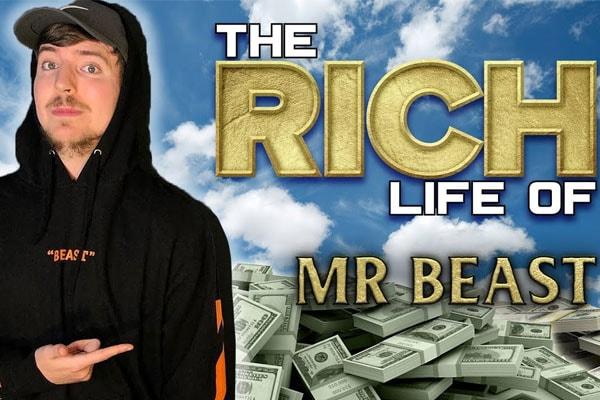 MrBeast's net worth