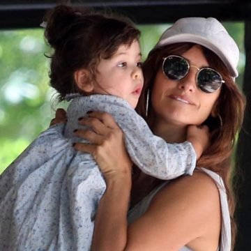 Meet Luna Encinas Cruz – Photos Of Penélope Cruz's Daughter With Husband Javier Bardem